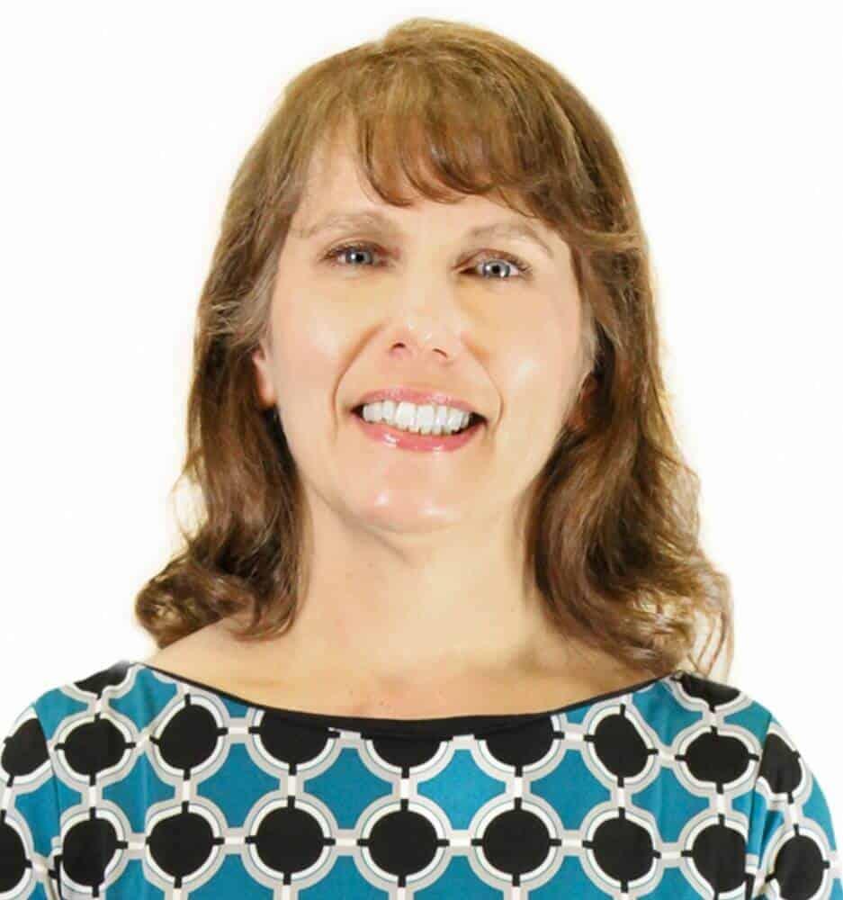 Dr. Susan Francis, DDS