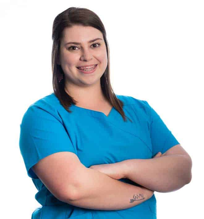 Natalie- Dental Assistant